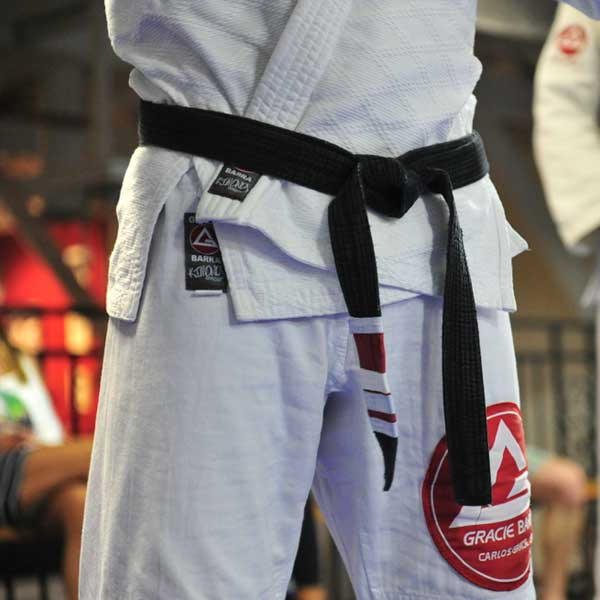 GB3 Black Belt program